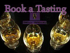 Book a Tasting