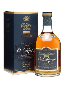 From Dalwhinnie to Lagavulin: Diageo drams