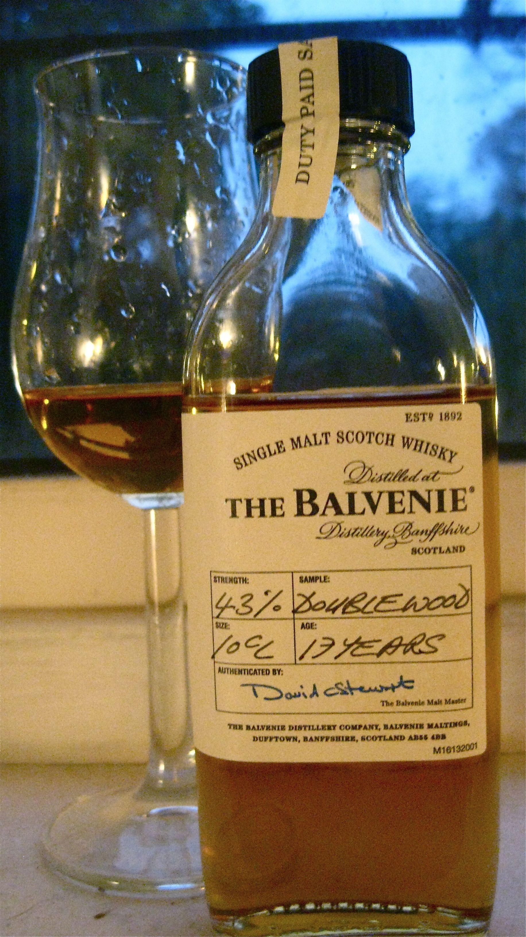 The Balvenie 2