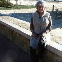 Helen Arthur