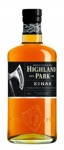 Highland Park Warrior Series Einar