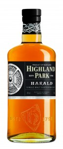Highland Park Warriors Harald