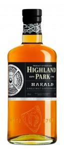Highland Park Warriors Harald