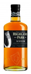 Highland Park Svein Warrior Series