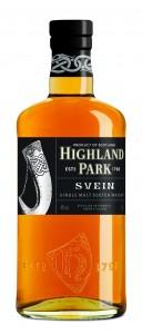 Highland Park Svein Warrior Series