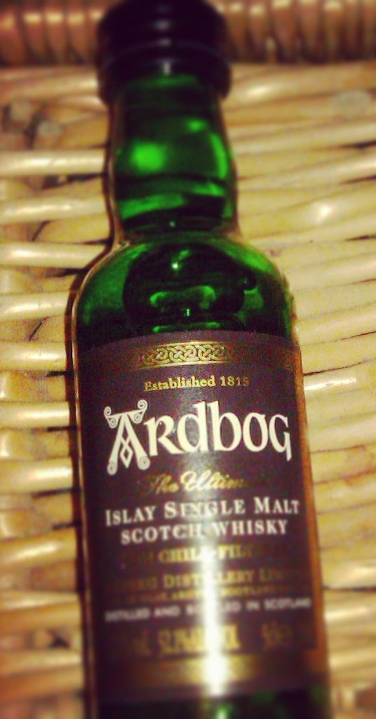 Ardbog Day Whisky