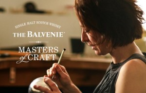 Balvenie Masters of Craft