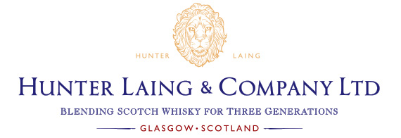 Hunter Laing Logo