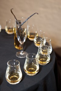 Art of Blending Johnnie Walker