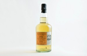 Wemyss Malts April release single cask
