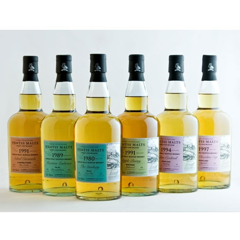 Wemyss July Releases