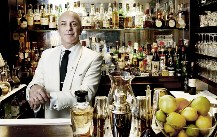 Dukes Bar: A chat with Alessandro Palazzi on life and whisky