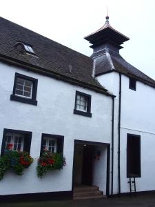 Glengoyne Former Distillery House