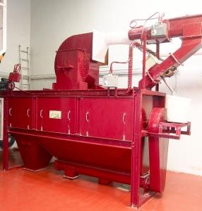 Glengoyne Mill