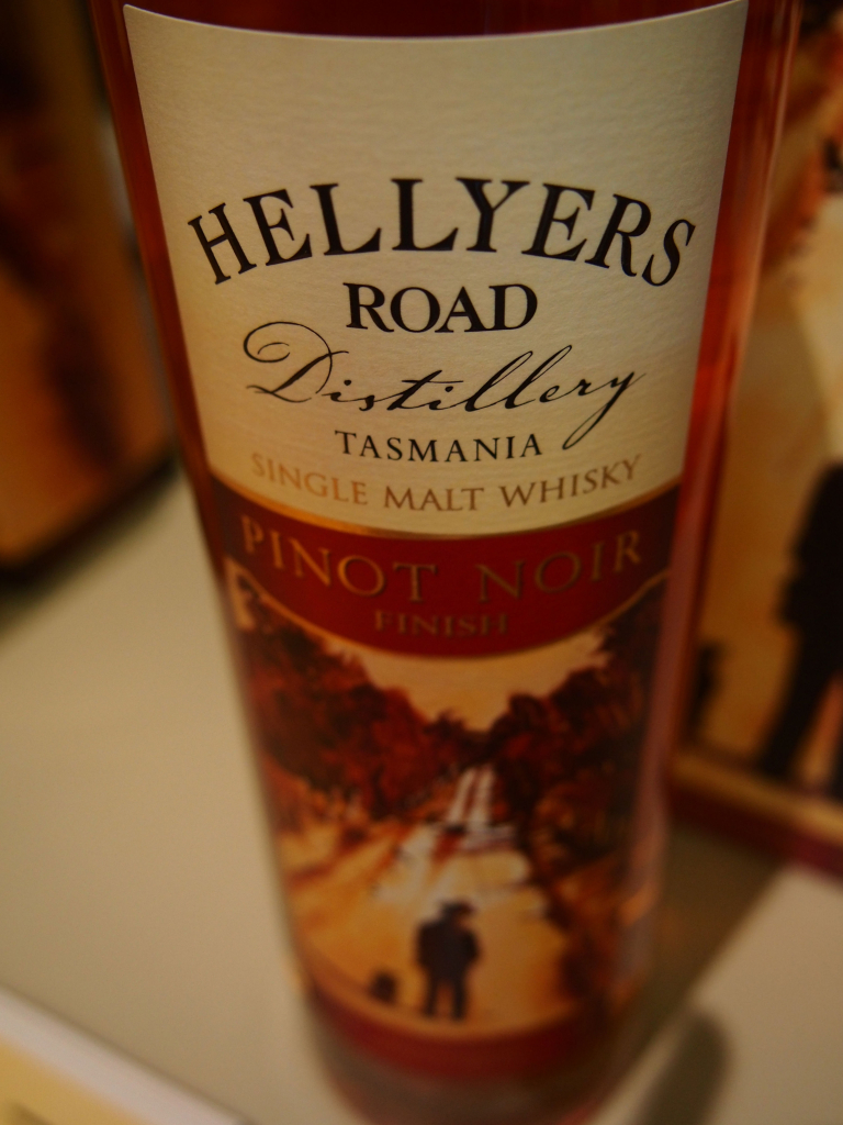 Hellyers Road 2