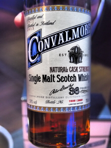 Convalmore 36 year old