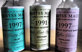 Wemyss Malts New Releases Autumn 2013
