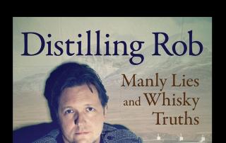 Distilling Rob 1