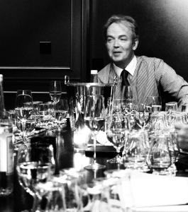 John MacDonald Balblair Distillery Manager