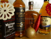 Supermarket Whiskies