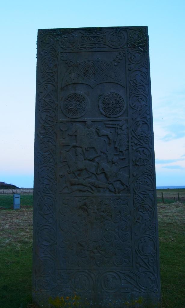 Glenmorangie Cadboll Stone