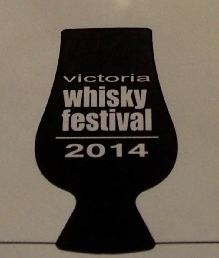 Victoria Whisky Festival 1