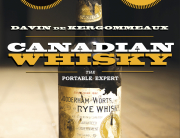 Cover Canadian Whisky paperback