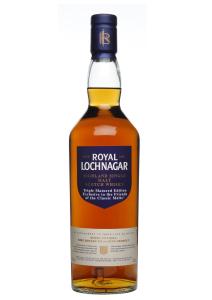 Royal Lochnagar Classic Malts