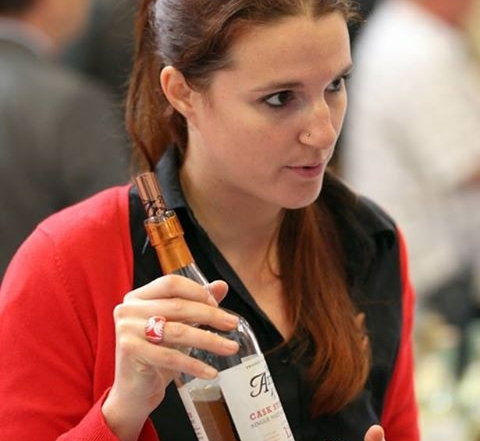 Lucie Stroesser