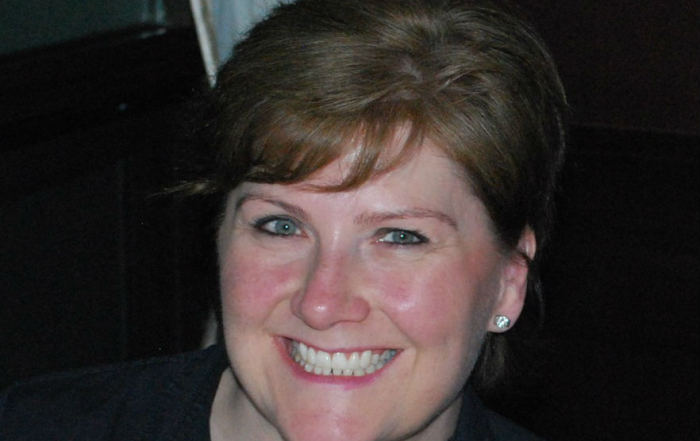 Kelly Carpenter