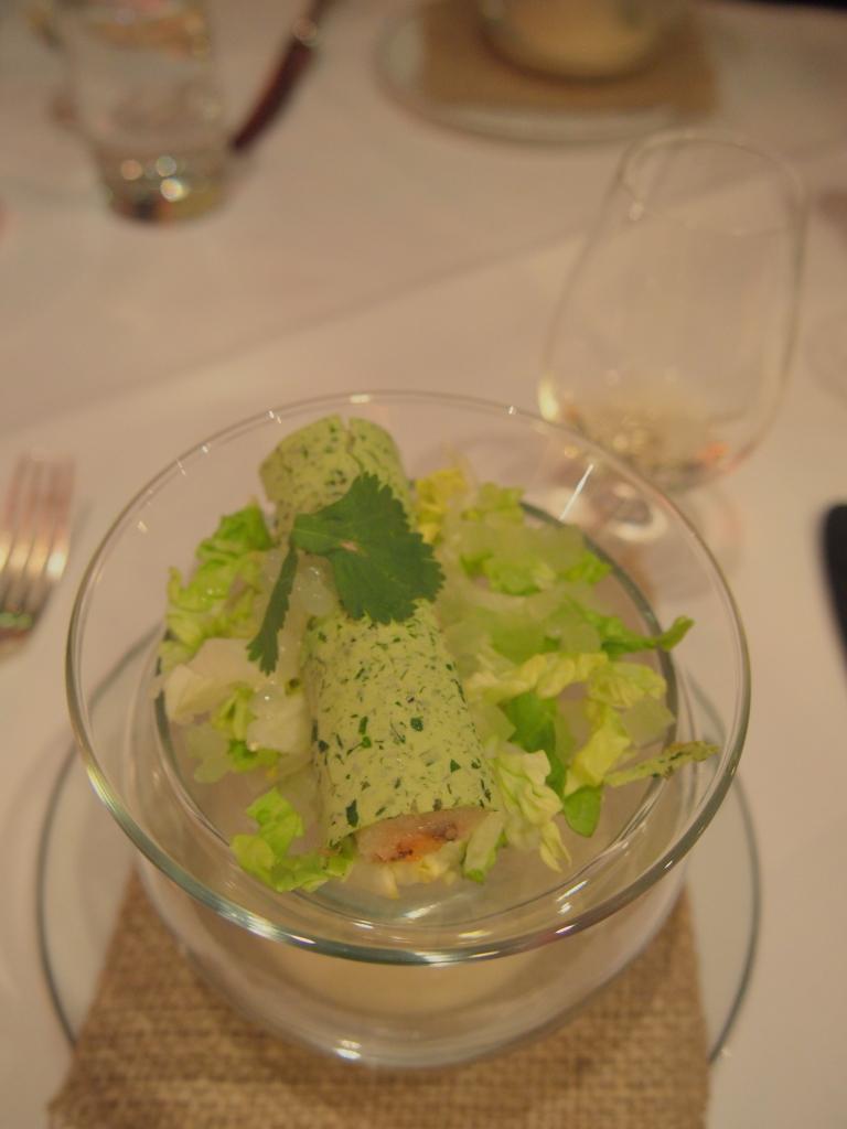 Seafood Scotland SMWS