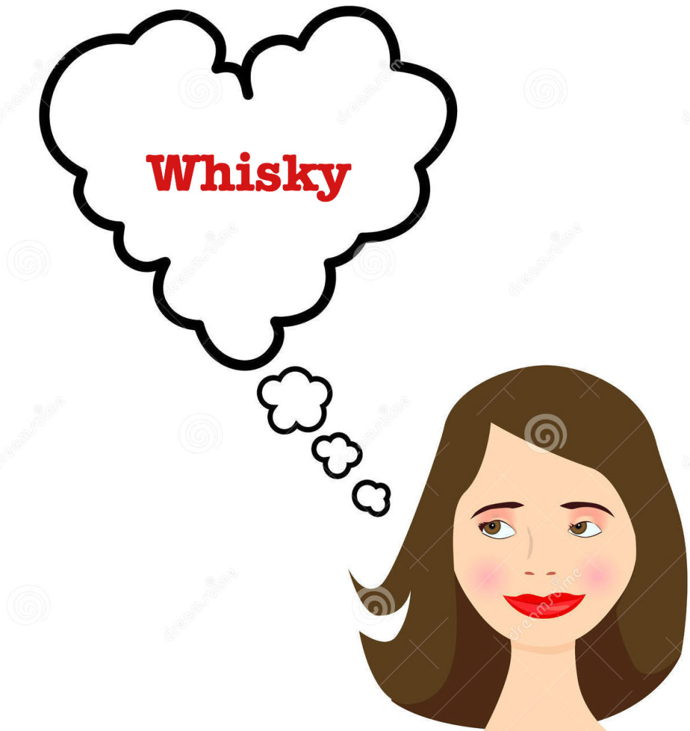 Whisky Love