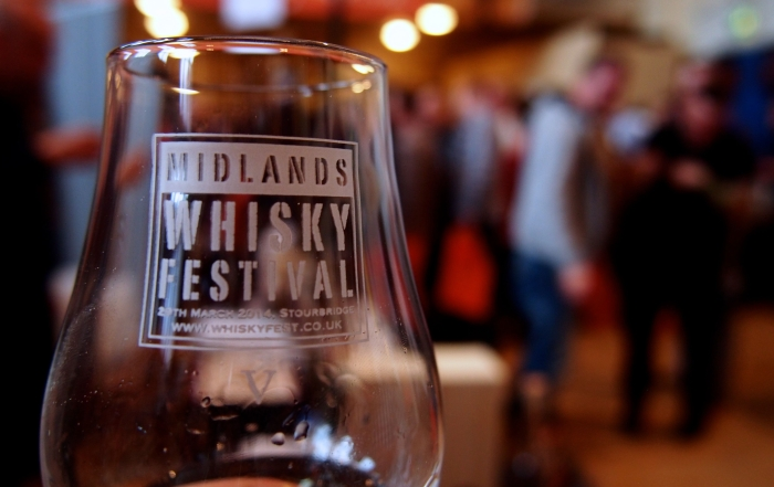 Whisky Live London & Midlands Whisky Festival Round-Up