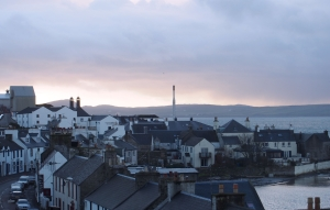 Bowmore View