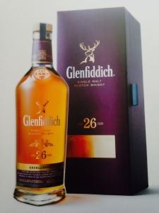 Glenfiddich 26 - 2