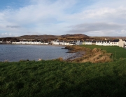 Islay on a sunny February afternoon