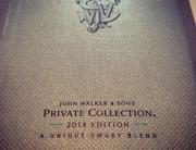 John Walker Private Collection