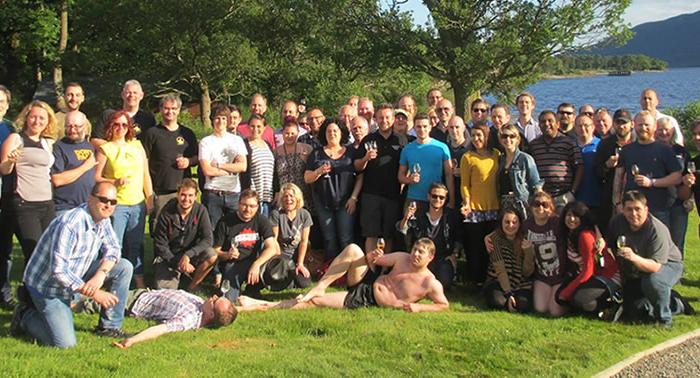 Dramboree 2014: The Round-Up