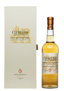 Clynelish Bottle&box