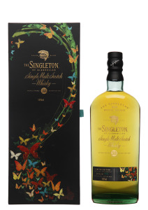 Singleton bottle&box