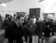 The Whisky Exchange Show 2014.