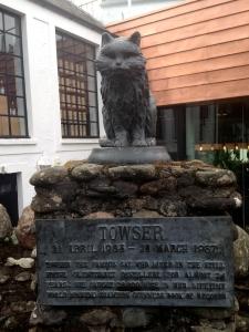 Glenturret Towser