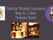 Whisky Luncheon