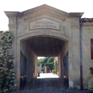Green Spot Chateau Leoville Barton