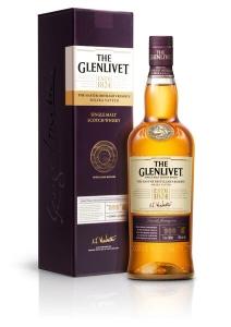 The Glenlivet MDR Solera