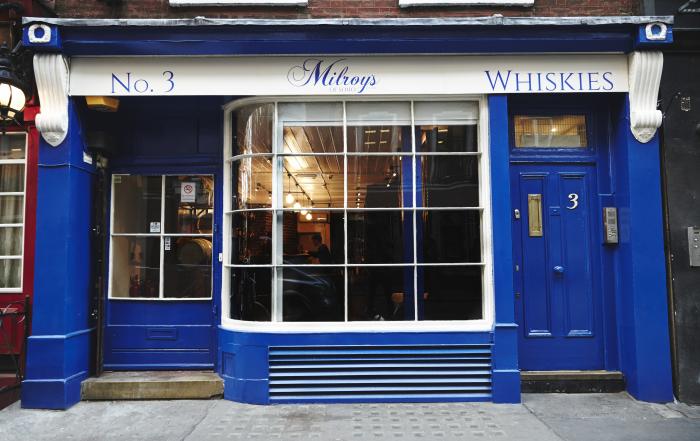 Milroy's: Feis Ile Whisky Tasting