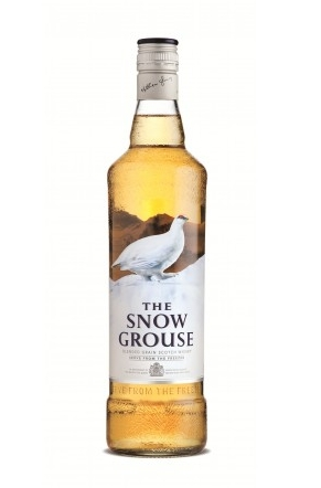 Famous Grouse Snow Grouse