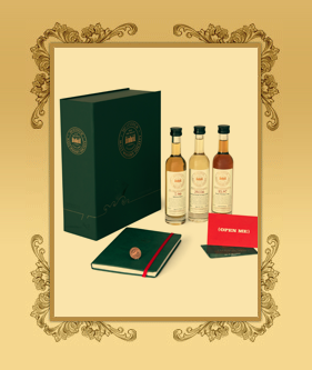 SMWS Gift Pack