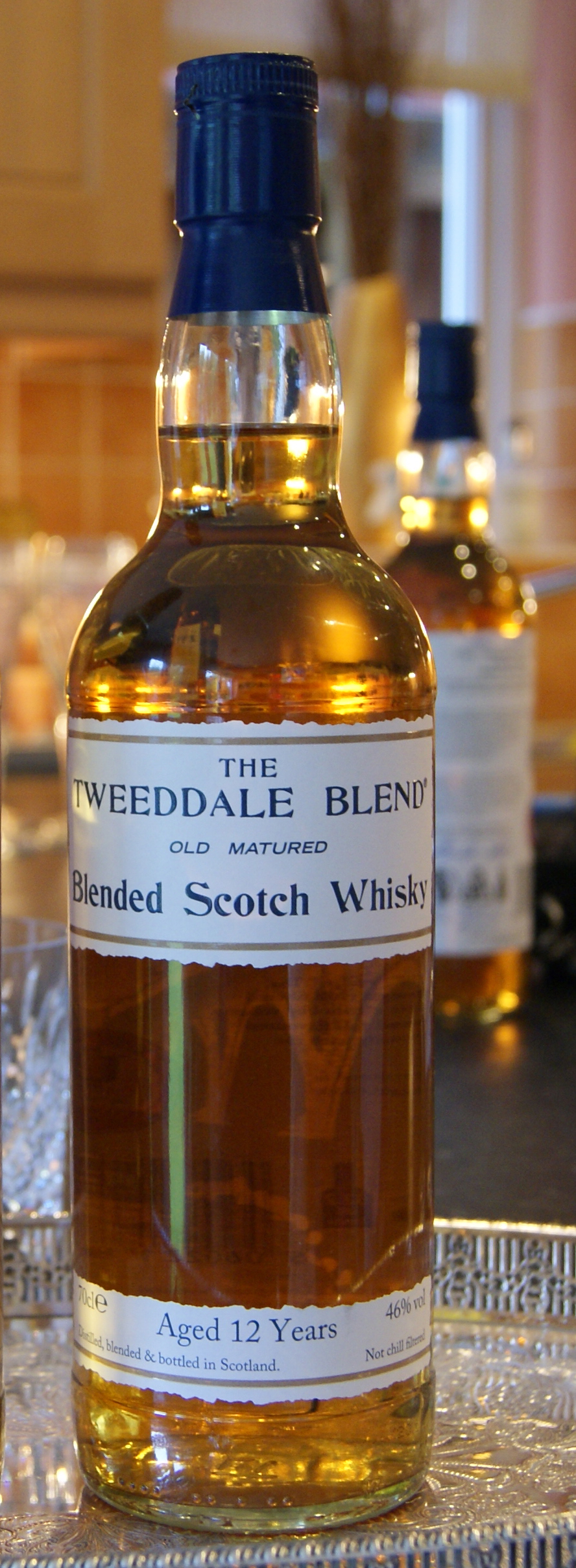 The Tweeddale Blend Batch 2