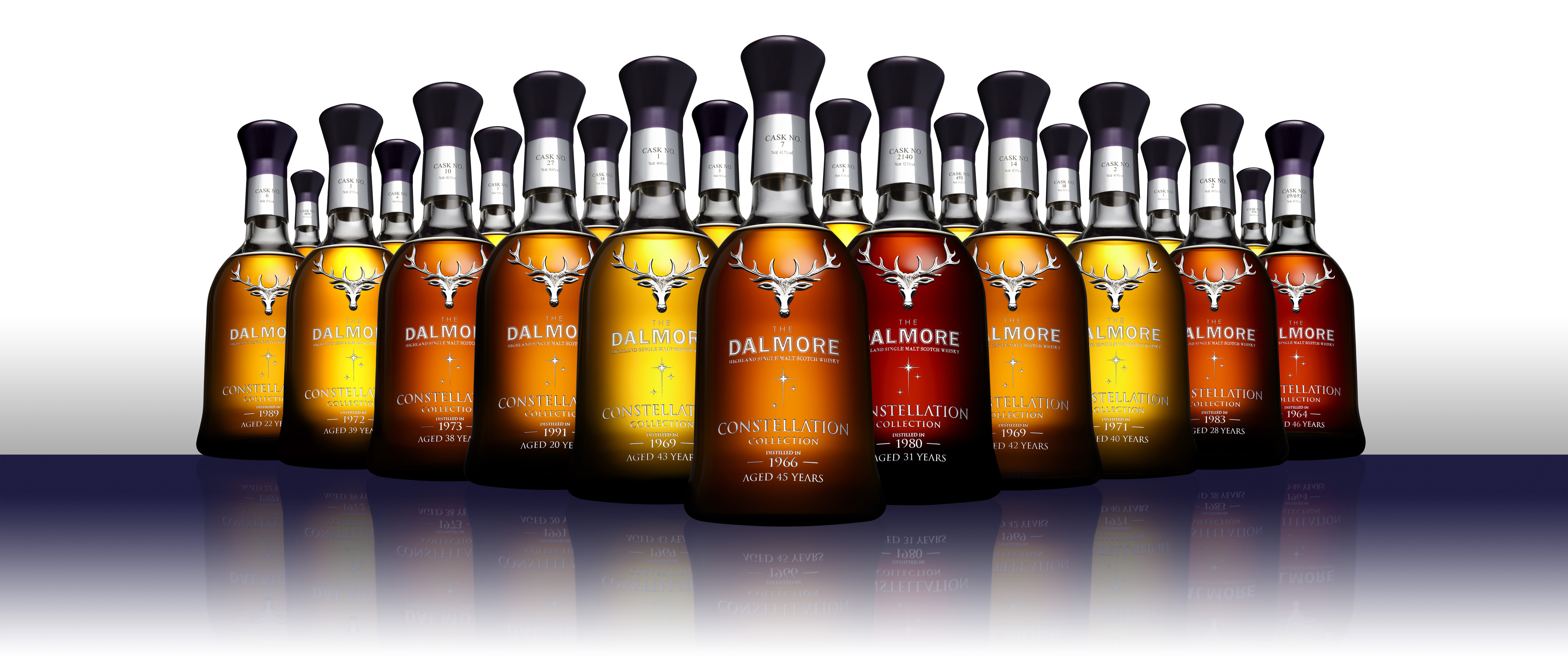 Dalmore Collection